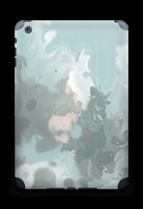 Splash Skin IPad mini 2 back