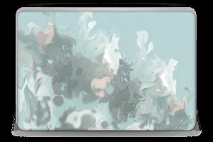 Pastel azul Skin Laptop 15.6