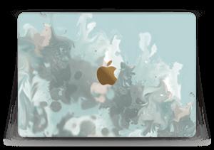 "Splash Skin MacBook 12"""
