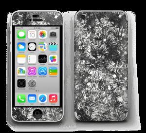 Jule glitter Skin IPhone 5c
