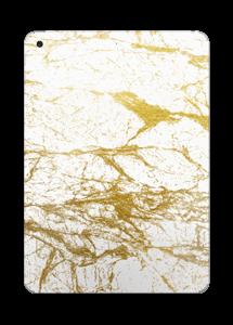 Dourado Skin IPad 2017