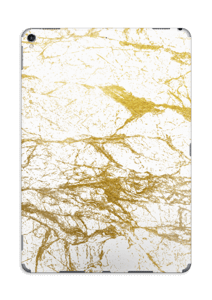 Dourado Skin IPad Pro 10.5