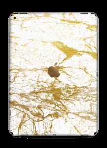 Dourado Skin IPad Pro 12.9