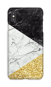 Triplete funda IPhone XS Max