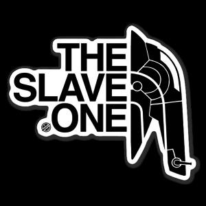 Slave One Aufkleber