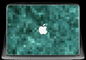 "Pixy Grün Skin MacBook Pro Retina 13"" 2015"
