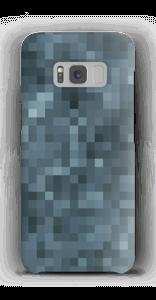 Pixy Blau Handyhülle Galaxy S8