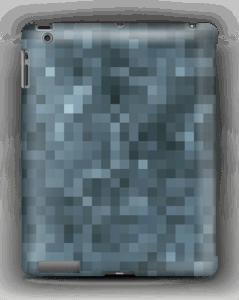 Piksel  deksel IPad 4/3/2