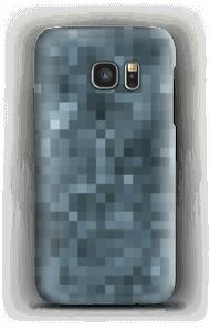 Sininen pikseli kuoret Galaxy S7