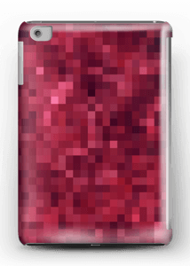 Pixels rosa Capa IPad mini 2