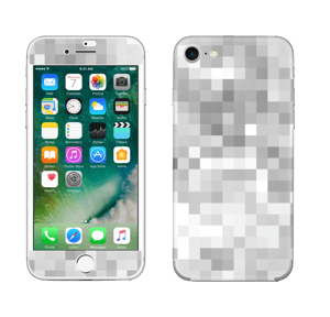 Pixels Skin IPhone 7