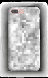 Pixels Capa IPhone 7 Plus