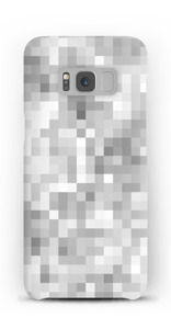 Pixels Capa Galaxy S8