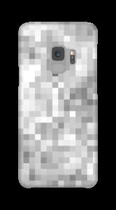 Pixels Capa Galaxy S9