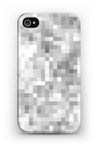 Pixels Capa IPhone 4/4s