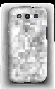 Pixels Capa Galaxy S3