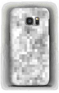 Pixels Capa Galaxy S7