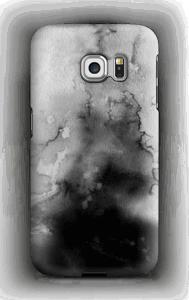 Mustavesiväri kuoret Galaxy S6 Edge