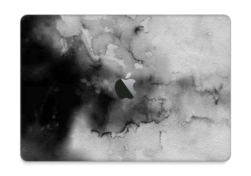 "Stilig i svart Skin MacBook Pro 13"" 2016-"