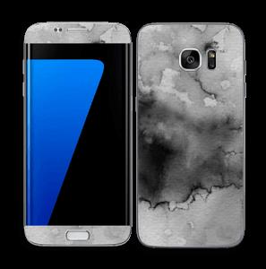 Aguarela Skin Galaxy S7 Edge