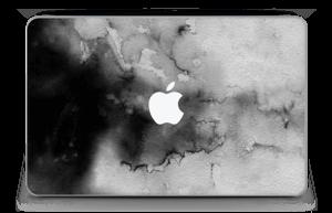 Stilig i svart Skin MacBook Air 11
