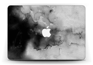 Stilig i svart Skin MacBook Air 13