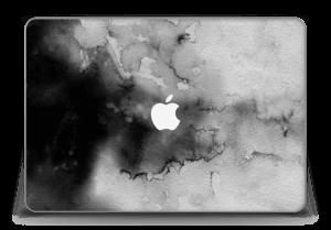 Stilig i svart Skin MacBook Pro Retina 15