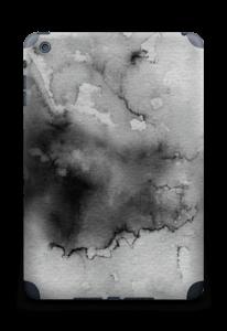 Stilig i svart Skin IPad mini 2 back
