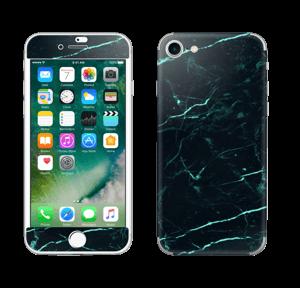 Mármol verde Vinilos  IPhone 7