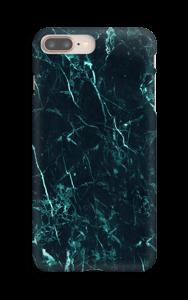 Vihermarmori kuoret IPhone 8 Plus