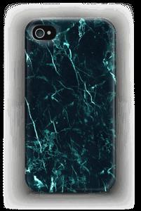 Vihermarmori kuoret IPhone 4/4s