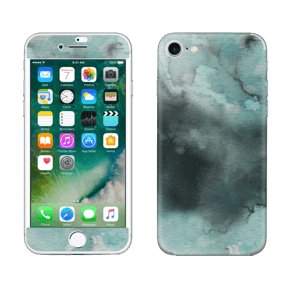 Cores suaves Skin IPhone 7