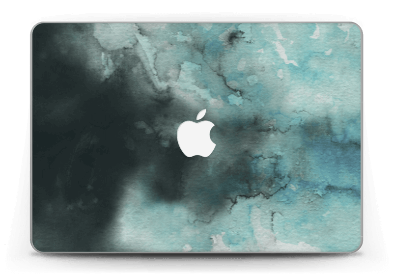 "Pastel Skin MacBook Pro Retina 13"" 2015"