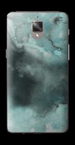 Cores suaves Skin OnePlus 3