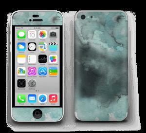 Cores suaves Skin IPhone 5c