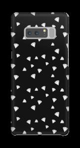Diamonds in black & white