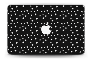 Svarte diamanter Skin MacBook Air 11""