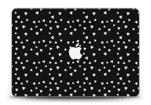 "Svarte diamanter Skin MacBook Pro Retina 15"" 2015"