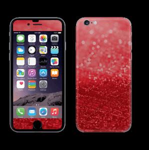 Juleglitter Skin IPhone 6/6s