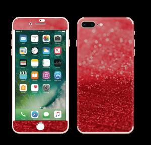 Juleglitter Skin IPhone 7 Plus