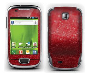 Juleglitter Skin Galaxy Mini