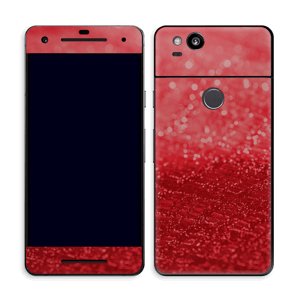 Juleglitter Skin Pixel 2