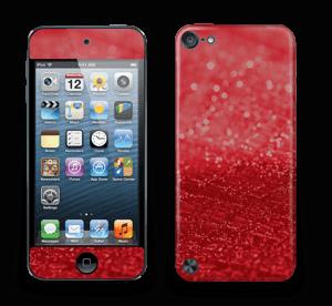 Juleglitter Skin IPod Touch 5th Gen