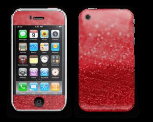 Juleglitter Skin IPhone 3G/3GS