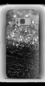 Luzes de Ano Novo Capa Galaxy S8