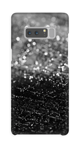 Nytårs Glitter  cover Galaxy Note8