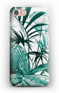 Jungla Tropical funda IPhone 7