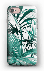 The Tropics case IPhone 7 tough