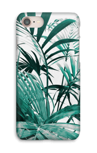 Jungle hoesje IPhone 8