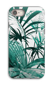 The Tropics case IPhone 8 tough